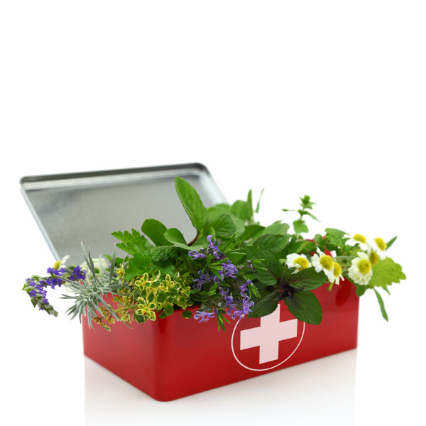 Nature's First Aid